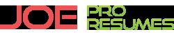 Joe Pro Resumes logo